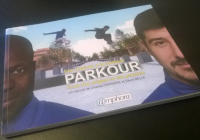 Livre parkour origine pratique perriere belle